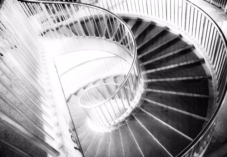 Monochrome Black & White