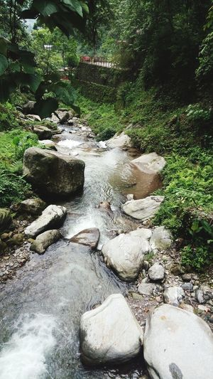 Banjakhri waterfalls. Day Nature Outdoors Rock - Object No People Sunlight Water Sand Tranquility Beauty In Nature Scenics Travel Photography Sikkim@India EyeEmNewHere Perspectives On Nature