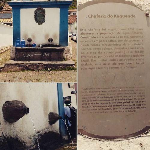 Da mina, direto para a população, 24horas Sabara , Kaquende ,