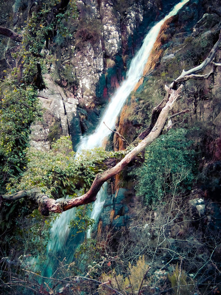 Beauty In Nature Bertontheroad Blurred Motion Cliff Day Forest Geres Long Exposure Motion Mountain Nature No People Outdoors Power In Nature River Scenics Tranquil Scene Tranquility Travel Destinations Tree Water Waterfall