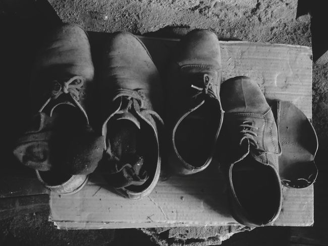 My grandpa old shoes Shoes The Week On EyeEem OldShoes Grandpas House Home Is Where The Art Is Grandpas Style  Object Photography Objects Objects Of Interest