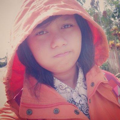 Todays very hooootttt.. Me Myself Silviana ChoSilHyun Malinau EastBorneo Indonesia instagram instaToday InstaPict
