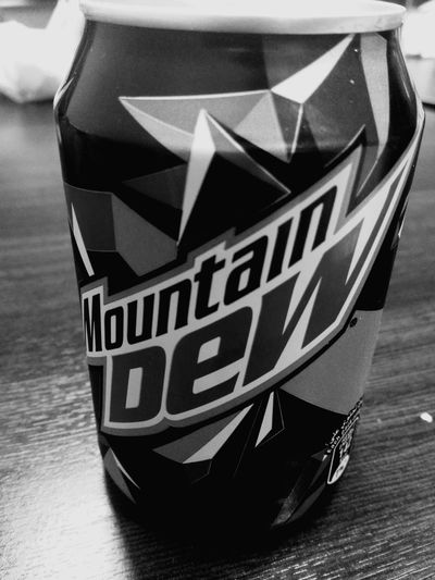 My 1st Love :) Mountaindew  Dew Softdrinks Softdrink Lunch Colddrink Love ♥ Love Text No People Close-up Day Outdoors First Eyeem Photo