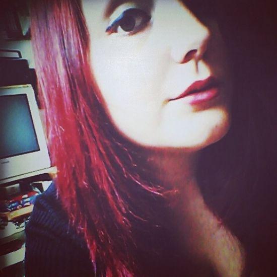 Girl Love Love Hair Summer ☀