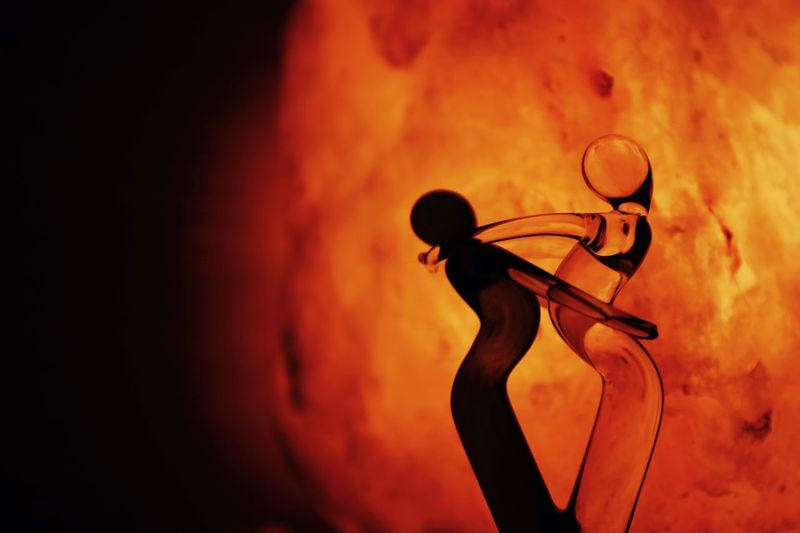 Black & White Dancing Huging Light Red Salt Black And Orange Black And White Blackandwhite Close-up Erotic_art Fire Glass Figure Light And Shadow Night No Racism Orange Color People Saltlamp Still Life Yellow Passion (null)