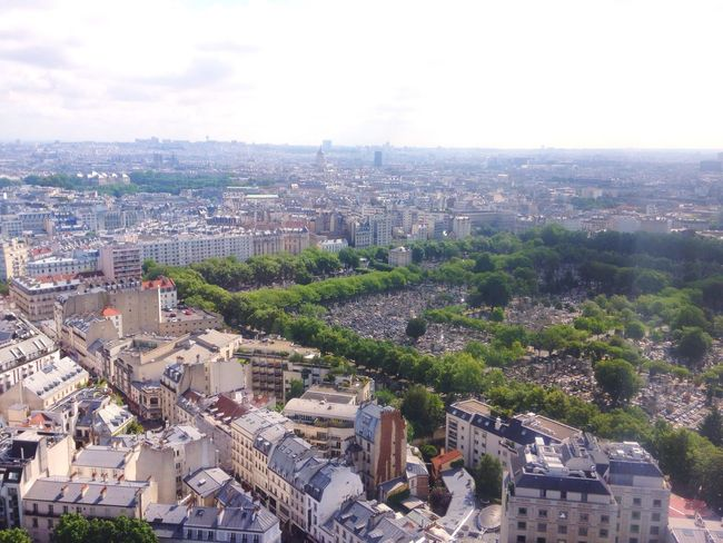 Hello Paris! You're looking 👌🏼 Rest In Peace Digging A Grave Holding A Seance Cityscapes Urban Landscape View View From Above View From The Window... Looking To The Other Side