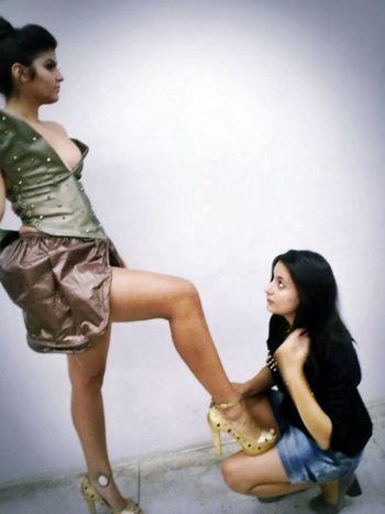 #ufpe #look #barroco # Moda #trabalho #agreste # 2012.2