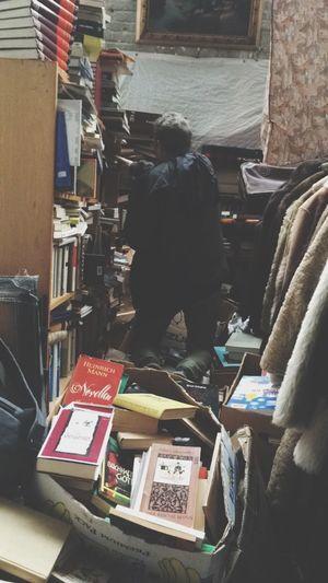 Book Haul Fleamarket