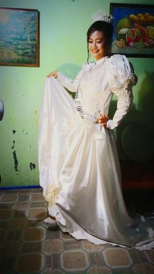 Pictorial !!! Firsttimetobeaqueen, Iloveit!.. Floresdenayo! SO PROUD OF MYSELF Pretty♡