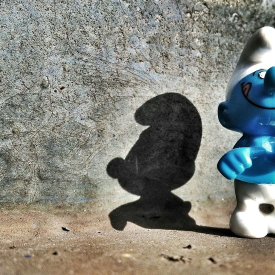 Check This Out Mobile Photography HTC_photography Color Eyeem Market Mobilephoto HTC Color Photography Smerf The Smurfs Les Schtroumpfs