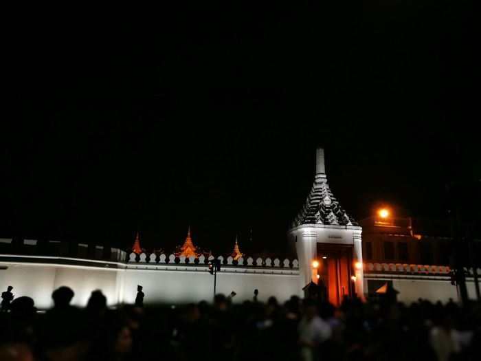 Royal My King Thailand