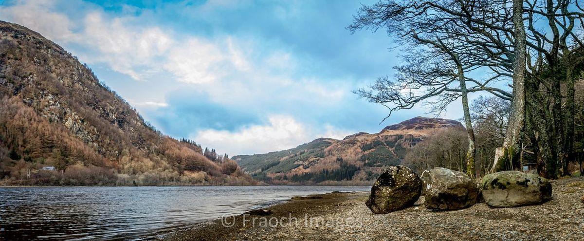 Loch  Scotland Eyeem Scotland  Hello World Landscape Taking Photos Photography