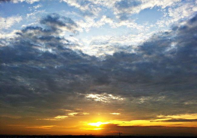 Sunset 140614 Sky And Clouds Sunset Popular Photos Popular