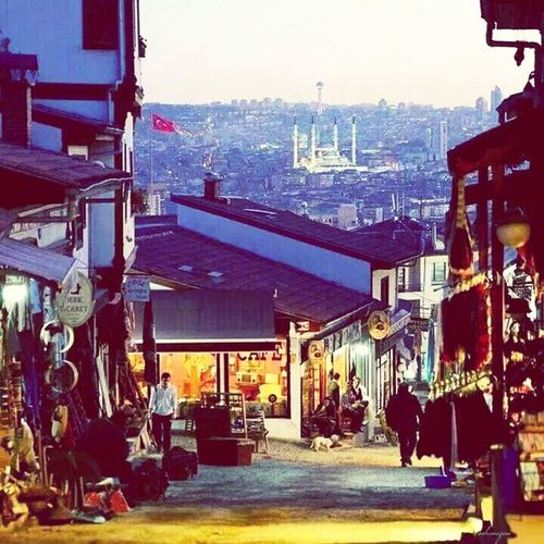 Ankara Samanpazari Atpazarı Tarihi Atakule Kocatepe Camii EyeEm Best Shots First Eyeem Photo EyeEm Gallery Streetphotography