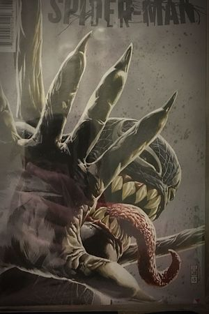 https://youtu.be/kF6XHxVlPpI Whatever Talk To The Hand Venom The Superior Spider-man Marvel Comics Spider-man Homecoming Collectible Comic Books Arts Culture And Entertainment Movie Picture Batinthesun