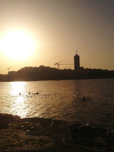 Malta Exiles Sliema Sliema
