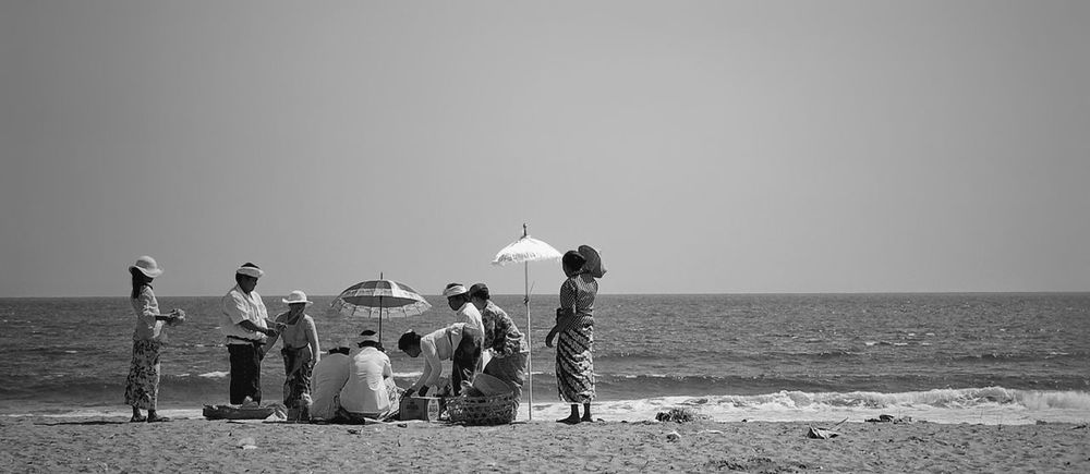 People Of The Oceans Water Spirituality Ocean Beach Life INDONESIA Bali Beachlife Blackandwhite Black And White Escaping Travel Trip Ocean View Family Family Time Friendship Sun Sunlight Eyem Best Shots EyeEm Best Shots Black & White EyeEmbestshots Escape Breathing Space