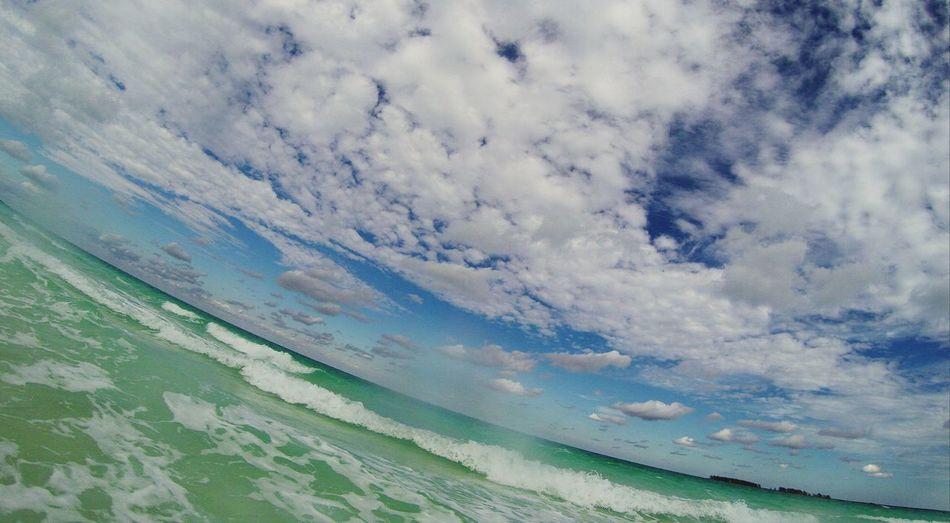 Cuba Beach