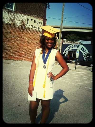 had to get away from all those contagious crying people lol but I DID IT! ^_^