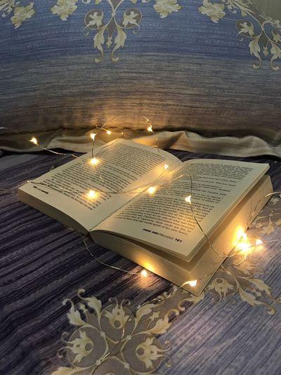 #magicbook #lights #mystery #magic Mystery Christmaslights Lights Magic Book Magicbook first eyeem photo
