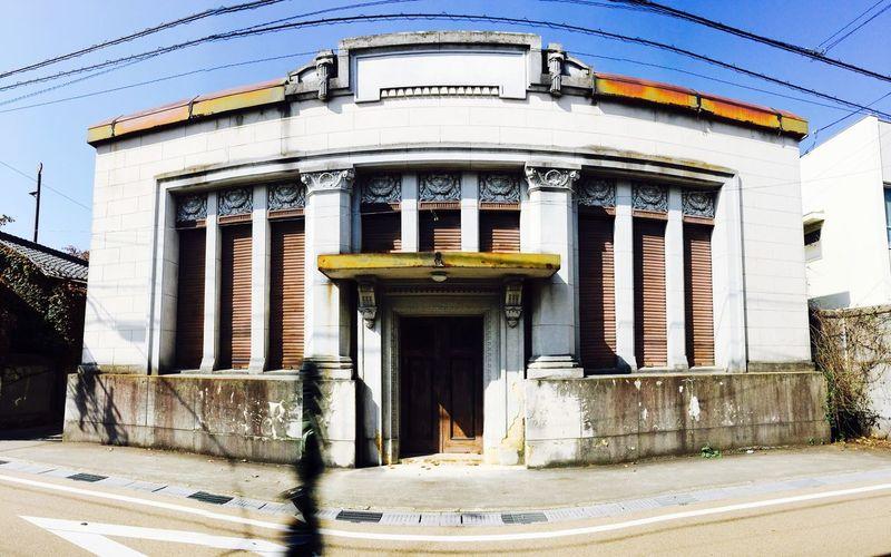 滋賀銀行 愛知川支店 | EyeEm