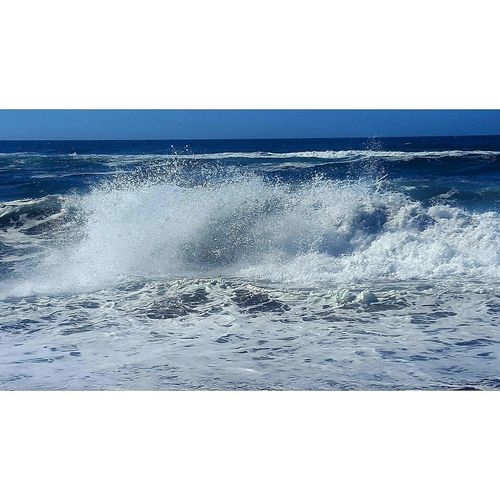 One day at the Beach Beachphotography Beach Time Water Splashing Sea Power In Nature Wave Spraying Seascape Outdoors Sky Nature Day Beauty In Nature Pacific Ocean Pacific Northwest  Pacific Coast