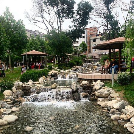 Esenyurt Park örnek اسطنبول