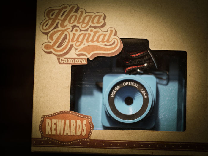 Technology No People Photography Themes Indoors  Text Camera - Photographic Equipment Western Script Retro Styled Close-up Communication Creativity Nostalgia Still Life Photographic Equipment Table Art And Craft Food Focus On Foreground Arts Culture And Entertainment Lomography Holga