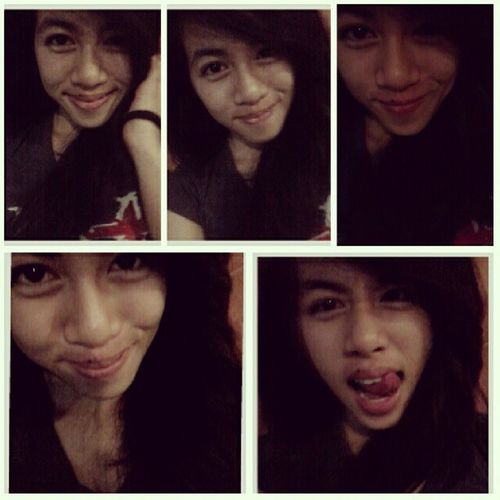 First Pic For 2013. ;-) Katulgon Bigeyes