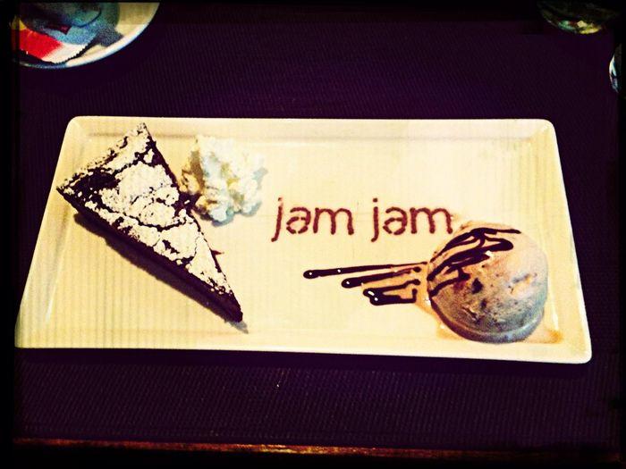 Mediterranean Food @ Jam Jam was Delicious Luzern
