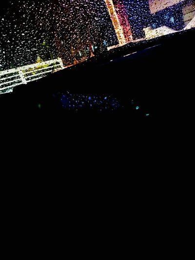 No People Water Indoors  Close-up Night Raindrops Eyelit