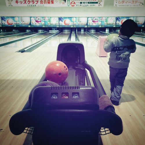 Japan Bowling Snapshots Of Life Urban Sports The Moment - 2015 EyeEm Awards Share Your Adventure The Amazing Human Body Sound Of Life Photography In Motion