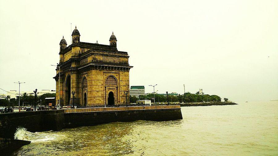 Hidden Gems  Gatewayofindia Mumbai Tourist Destination Tourist Attraction  Architecture