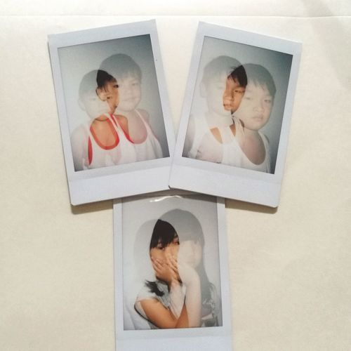 Playing with double exposures Arch Indoors  Frame Architecture Adult Day Adults Only People One Person Only Men EyeEmNewHere Eyeem Philippines Instax Photo Instaxmini90 Instantphotography Instaxcamera Instax Portrait Happiness Doubleexposure DoubleExposurePhotography Doubleexposures