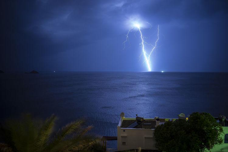 Lightning The