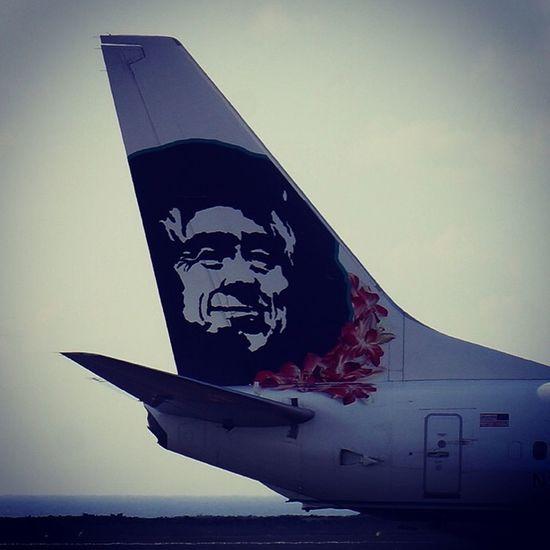 Hawaii alaska airlines