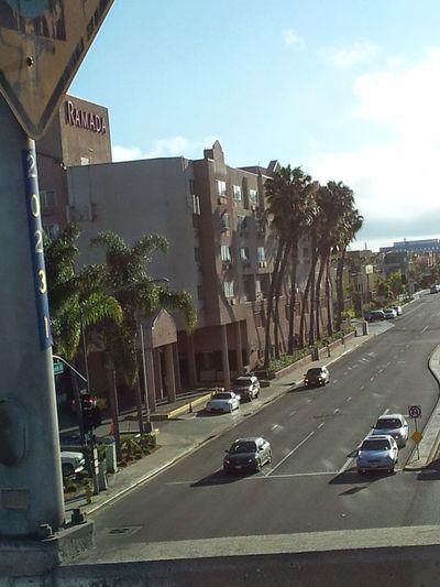 Ramada hotel Ramada Hotel LAX Los Angeles International Airport