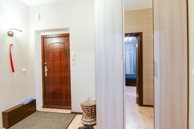 Entrance Door Architecture Built Structure Building No People Building Exterior Doorway Closed House Home Interior Open Bathroom Security Day Mirror Protection Safety