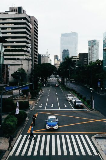 I don't mind you being a little slow and quiet today, Metro Manila. Eyeem Philippines Streets In Color EyeEmBestPics Everybodystreet Philippines Photography EyeEm Best Shots Eye4photography  Streetphotography Everyday Philippines