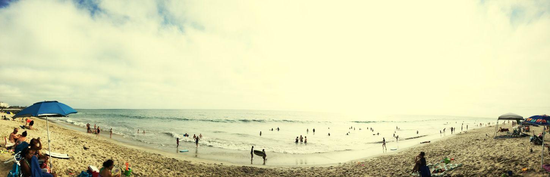 Santa Monica Beach ?? First Eyeem Photo
