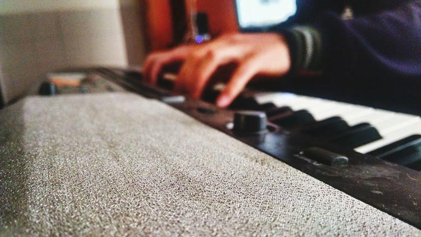 Improvisando Musica Clasica Piano Pianist Music
