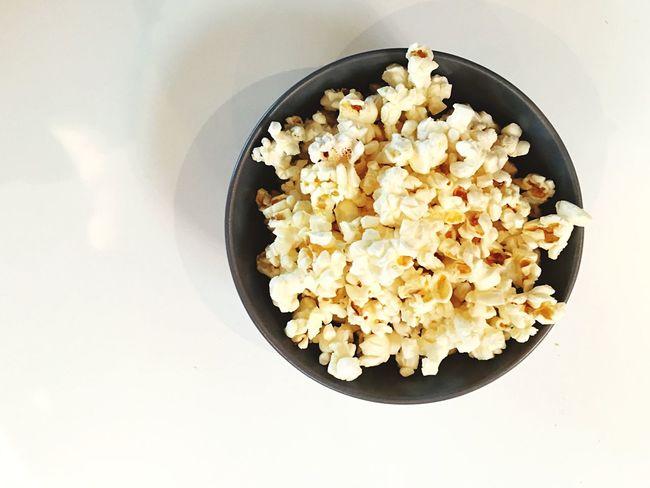 Popcorn Snack In My Mouf EyeEm Bestsellers