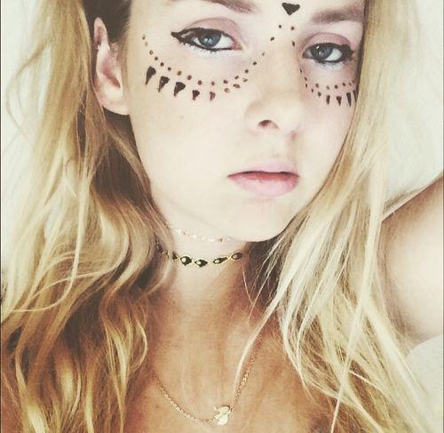 🐘 Love Happy Girl Me Bodypainting Blonde White Munich Makeup Selfie #selfienation #selfies #tbt #swag #beautiful #TFlers #tagsForLikes #me #love #pretty #handsome #instagood #instaselfie #selfietime #face #shamelessselefie #life #hair #portrait #igers #fun #followme #instalove #smile #igdaily #eyes #follow #traffic