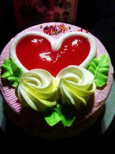 MyBrithday Cake Birthday Cake
