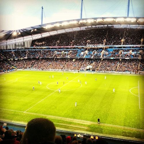 Manchester City x Chelsea, FA Cup