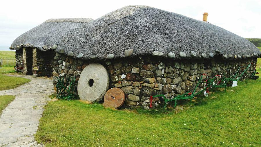 Millstone Croft