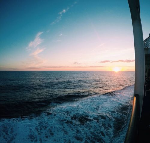 Best trip ever👌🏼 Summer Trip Sunlight Sea And Sky Blue Beautiful Photography Good View Gopro Goprohero4