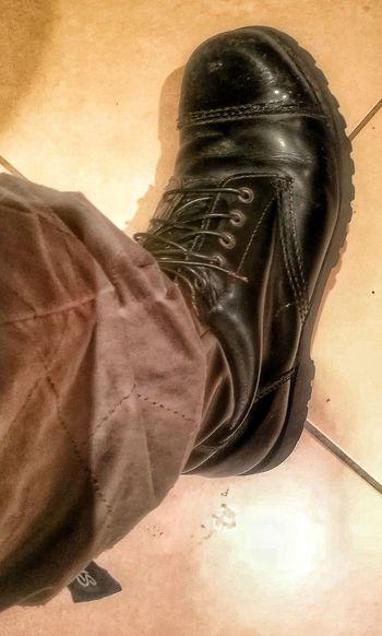 Big Boots My Boots Ranger Boots Kickin A As