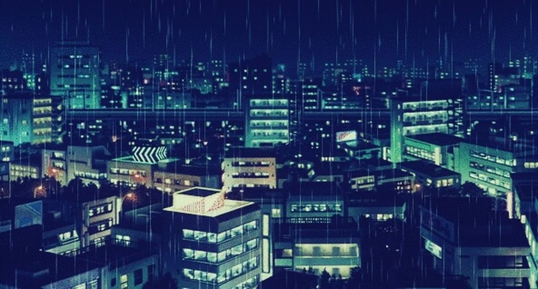 Love Is In The Air Rain Busy City Check This Out Relaxing