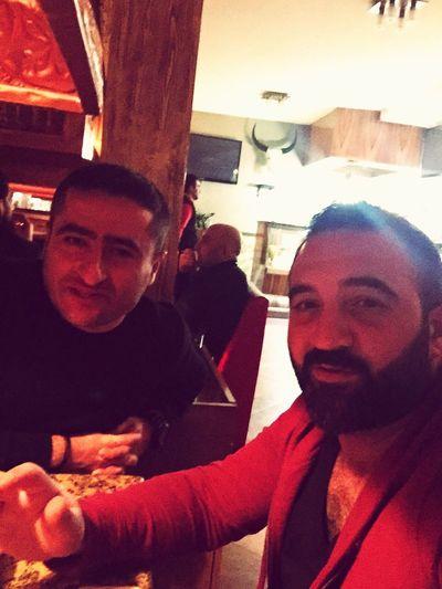 Alem Muhabbet Kafalargüzel